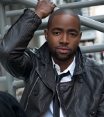 Timeout with Jay Ellis